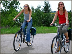 Velo-Touring - Virtual Tour
